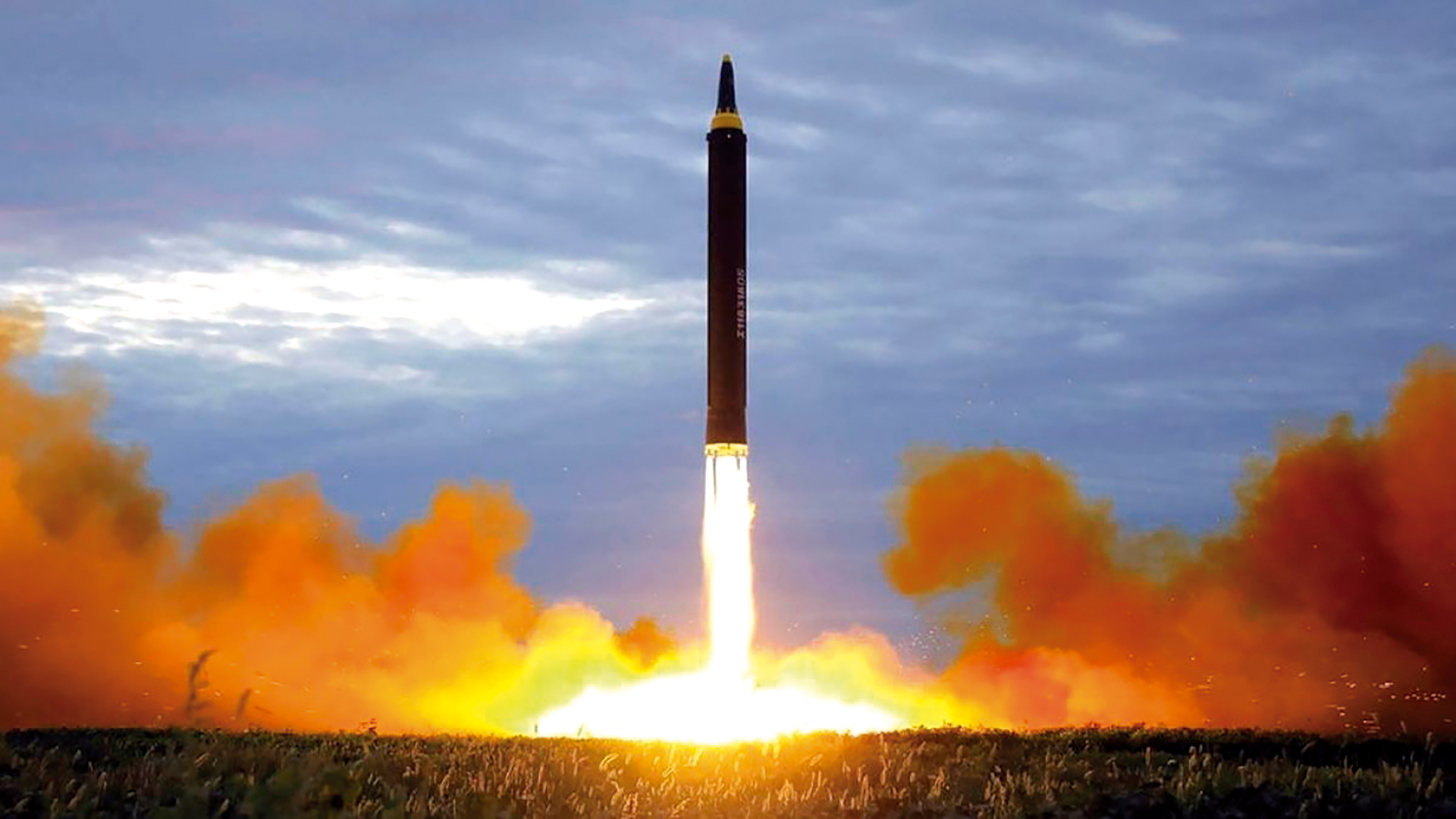 Entrada en vigor del tratado sobre la prohibición de armas nucleares