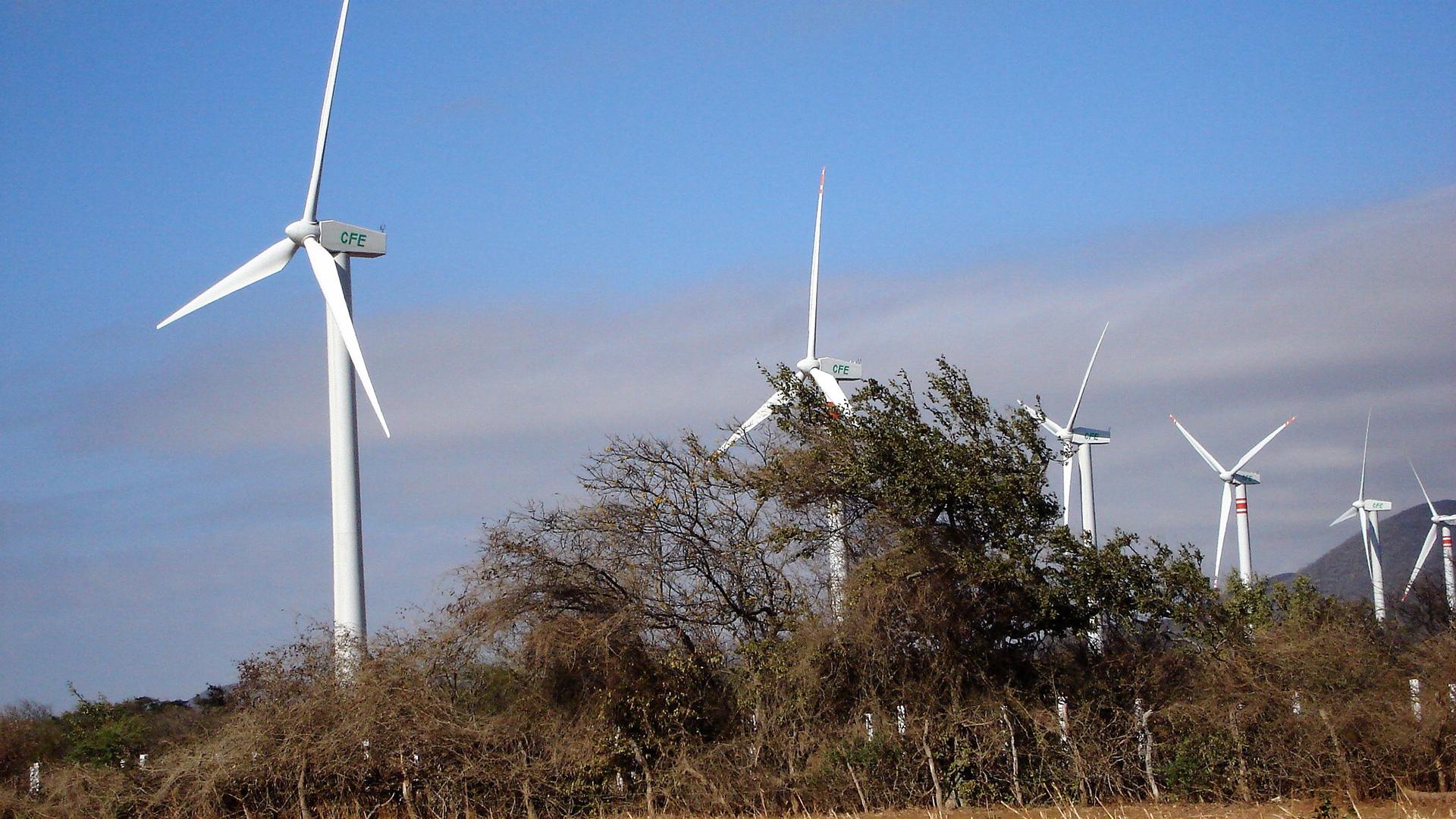 ¿El viento solución energética?-image2