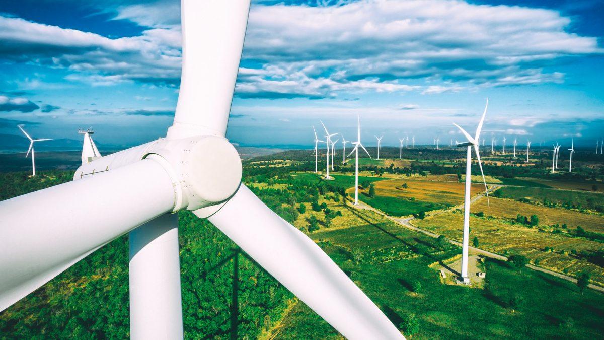 Dinamarca se despide de los combustibles fósiles antes de 2050-image1